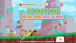 Yak Dash Sudah Rilis di Google Play, Sekarang Sudah Bisa Balapan Hewan Yak di Android!