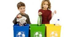 Ajarkan Anak Cinta Lingkungan dengan Hal Ini
