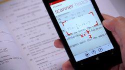 Photomath, Selesaikan Soal Matematika Hanya dengan Kamera Smartphone