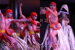 Tari Atoni Meto dari Suku Timor Timur