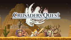 Crusaders Quest Dapat Update Baru, Perkenalkan Dungeon Baru Bernama Tower of Manacar