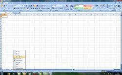 Cara Meng-Copy Sheet di MS Excel
