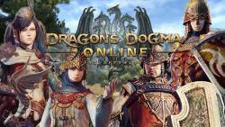 Asik! Dragon Dogma Online (JP) Akan Meluncur di Bulan Agustus