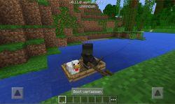 Minecraft Pocket Edition Dapat Update Baru 0.11, Hadirkan Skin Baru, Kapal dan Masih Banyak Lagi