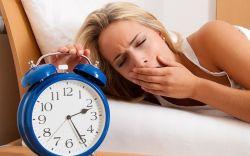 Dampak Buruk dari Tidur Terlalu Malam