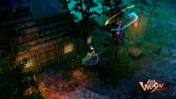 Heboh! Age of Wushu Akan Hadir di iOS dengan Judul