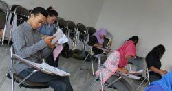 Jumlah Peserta SBMPTN Jakarta Naik 11 Persen