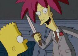 Heboh! Bart Simpson Akan Mati Dibunuh pada Musim Gugur Nanti!