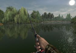 Game Simulator Memancing, Fishing Planet Hadir di Steam Greenlight