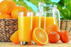 Jus Jeruk untuk Sarapan? Ini Manfaatnya