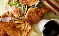 Ingin Otak Anda Tetap Sehat? Hindari Makanan dan Minuman Berikut