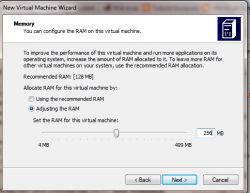 Cara Menjalankan Virtual PC (Virtual Machine)
