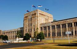 Ingin Lanjut Studi S2 di Aussie Bidang Manajemen Air? Simak Caranya