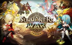 Summoners War Ulang Tahun yang Pertama, Com2us Rayakan dengan Konten Baru dan Event Spesial