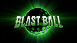 Nintendo Umumkan Blast Ball untuk 3ds!