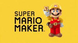 Mario Maker Resmi Berubah Nama Menjadi Super Mario Maker