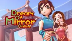 Suba Games Tambah Class dan Map Baru untuk Dream of Mirror Online