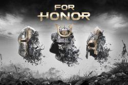 Ubisoft Umumkan Game Multiplayer RPG Baru, for Honor