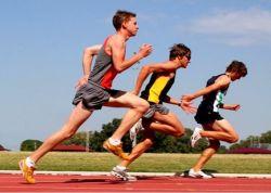 Teknik Dasar dalam Olahraga Lari Jarak Jauh