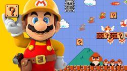 Nintendo Pastikan Tanggal Rilis Super Mario Maker di Amerika Utara dan Eropa!
