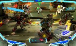 Tahun Depan Nintendo Akan Bawa Game 3ds Baru Berjudul Metroid Prime: Federation Force