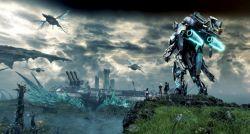 Akhirnya! Tanggal Rilis Xenoblade Chronicles X untuk Wilayah Barat Sudah Ditentukan!