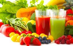 Tips Makan Sahur Sehat untuk Puasa Seharian