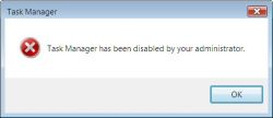 Cara Mengembalikan Task Manager Windows