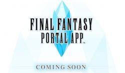 Final Fantasy Portal Segera Hadir dengan Versi Bahasa Inggris
