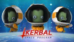 Kabar Cukup Mengejutkan, Squad Umumkan Bawa Kerbal Space Program ke Ps4