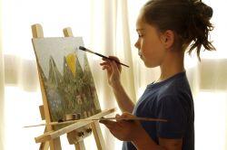 Seni Rupa Perlu Diajarkan pada Anak Sejak Dini