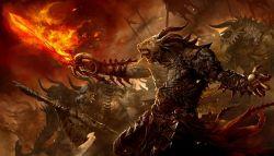 Para Pemain Veteran Guild Wars 2 Protes Harga dari Ekspansi Heart of Thorns