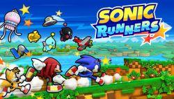 Bersiaplah! Mulai Kamis Besok, Sonic Runners Akan Hadir di iOS dan Android