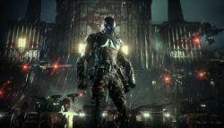 Rocksteady Umumkan Day One Patch Berukuran 3.5 GB untuk Batman: Arkham Knight