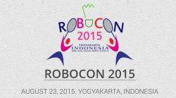 ITB Wakili Indonesia di Kompetisi Robotika Abu Robocon 2015
