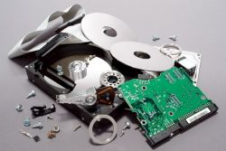 Mengetahui Ciri-Ciri dan Penyebab Hardisk Laptop Cepat Rusak