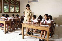 Pendidikan Indonesia Masih Banyak Masalah?