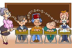 Perhatikan 4 Kesalahan yang Dilakukan Guru Saat Mengajar