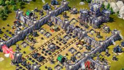 Gameloft Persiapkan Game Strategi Abad Pertengahan Siegefall, Siap Rilis Minggu Ini