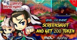 Capai Level 100 dan Menangkan 200 Token dalam Event Exist on 100 di TGM Xian Episode 2