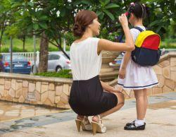 Persiapan Ini Harus Dilakukan Ketika Anak Masuk Sekolah Dasar