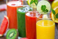 Manfaat dari Aneka Jus Buah untuk Kesehatan Tubuh