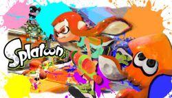 Splatoon Cetak Rekor untuk Nintendo dengan Terjual Sebanyak 1 Juta Kopi!