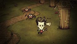 Game Sandbox Survival Don'T Starve Akan Hadir di Konsol Xbox One