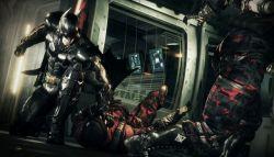 Nasib Game Batman: Arkham Knight Versi PC Berakhir dengan Mengenaskan