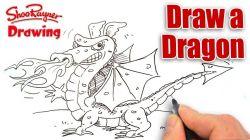 Yuk Belajar Menggambar Lewat Channel Youtube Shoorayner Drawing