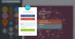 Canva, Website untuk Membuat Desain Sendiri