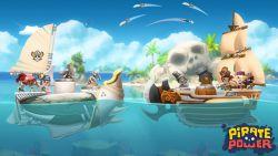Soft-Launch di App Store Kanada, Pirate Power Hadirkan Permainan Bajak Laut di Perangkat Mobile