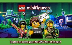 Lego Minifigures Online Rilis, Rasakan Serunya Petualangan di Dunia Lego Bersama dengan Teman