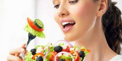 Manfaat Luar Biasa Menjadi Seorang Vegetarian